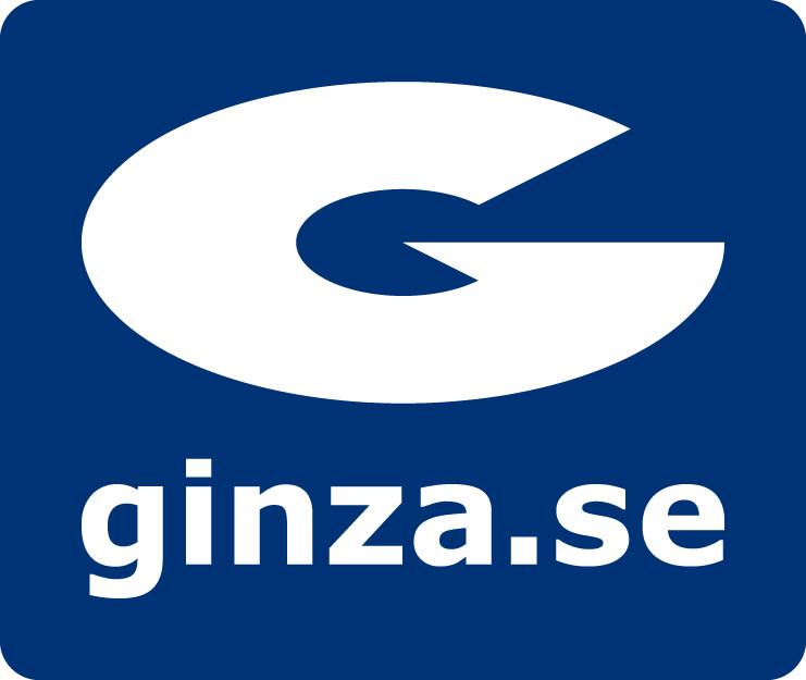 Ginza betala med present kort