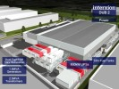 Take Interxion's flythrough tour of their DUB2 data centre in Ireland