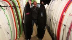 Hydroflex surfboards - Tech Series - video review