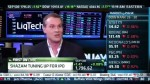 Shazam CEO Rich Riley on CNBC Squawk in the Street December 4, 2013