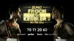 Froch vs. Kessler 2: The Rematch