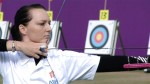London 2012 Archery Test Event