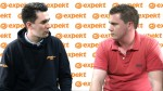 Monte Carlo Champion Julian Kabitzke talks to Expekt