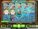 Subtopia video slot at Vera&John Casino