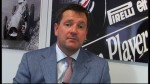 Interview with Pirellis Motorsport Director Paul Hembery before the British GP 2011