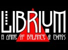 LIBRIUM Games Team Challenge - Sunday 28th April 2013