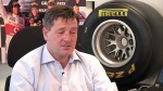 Interview: Paul Hembery on the Spanish GP 2011