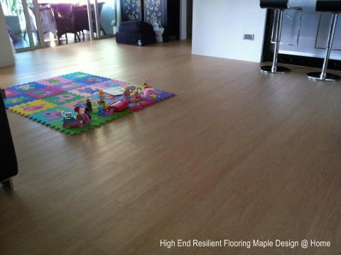 Laminate Flooring How To End Laminate Flooring