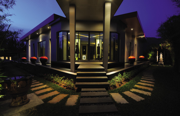 Baan Ing Phu - Extraordinary Villas, Hua Hin