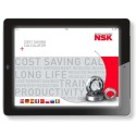 NSK Europe Ltd - New APPs online