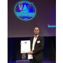 iBiz Solutions utnämnt till Superföretag för tredje gången