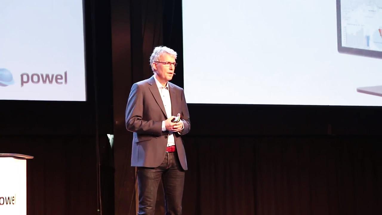 Åpningstale, administrerende direktør Bård Benum, Gemini Brukerkonferanse 2015 - Fokus