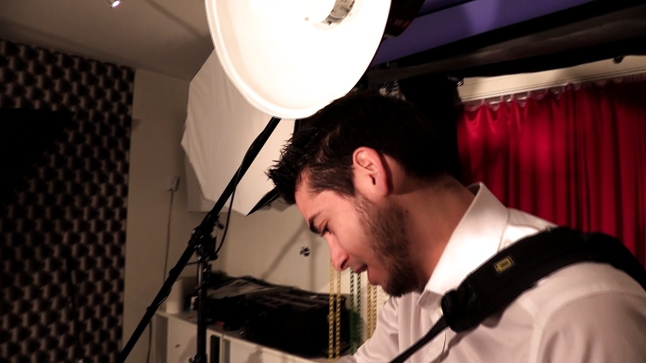 Profileringsfilm – EdelPhoto