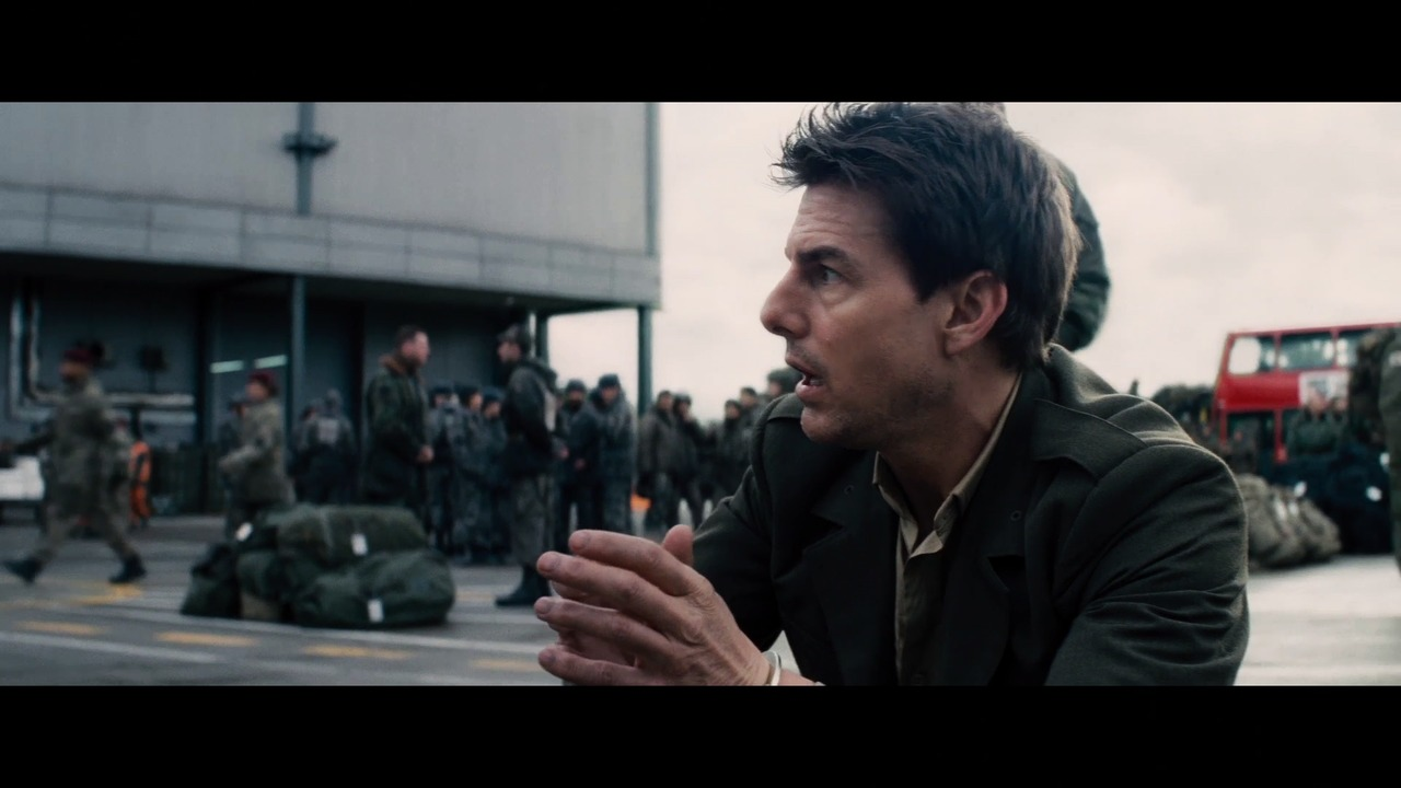EDGE OF TOMORROW - Trailer från Warner Bros. Pictures