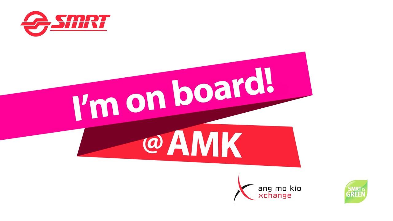 Launch of Ang Mo Kio Xchange on 7 November 2014