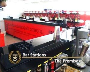 European Bartender School opened a brand new center in Phuket Thailand