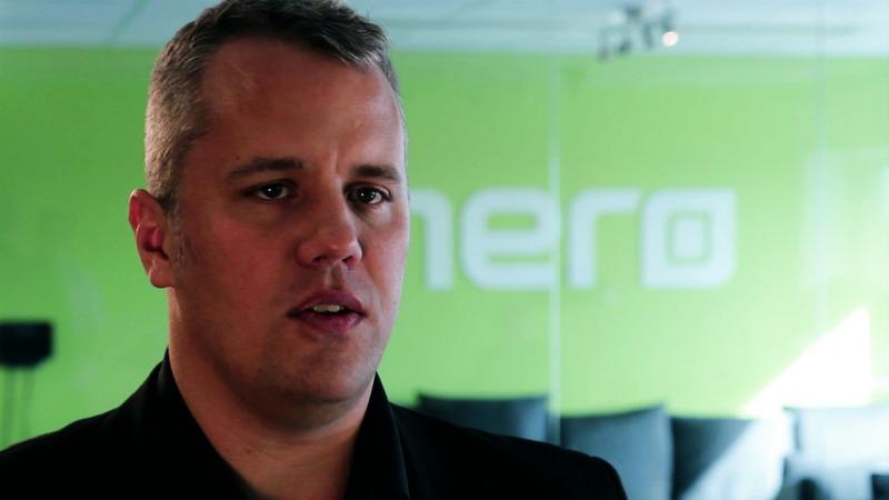 Cygate Case: Binero 2.0 - Skalbarhet och effektivitet nyckeln för Sveriges bästa webbhotell
