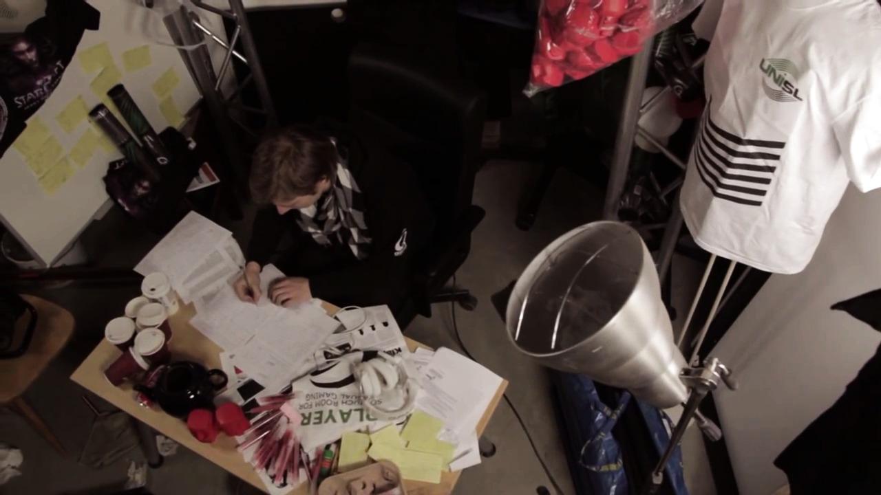 UniSL: S03 Trailer
