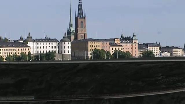 Pihl & Søn arbejder på Stockholms nye cityring
