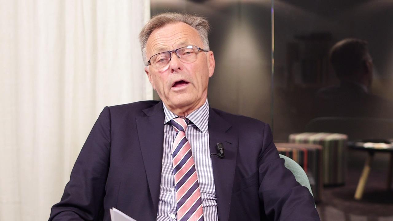 Professor Bengt Jönsson om förslag till förbättrad cancervården