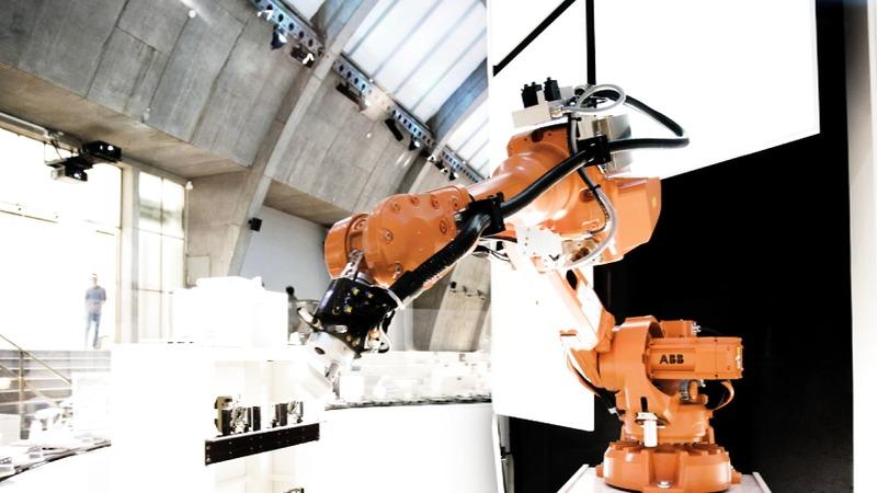 100 innovationer för Tekniska museet