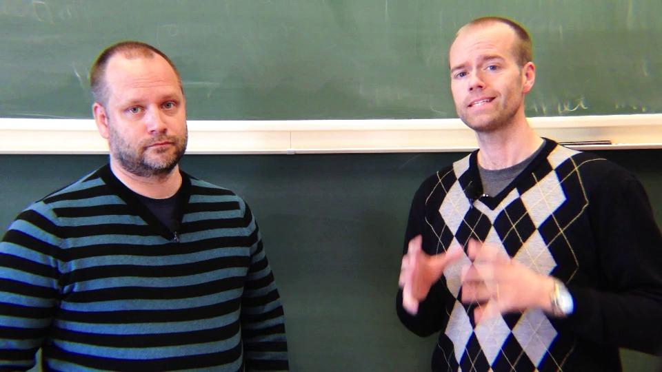 6:e avsnittet av Rock´n roll-forskning - en vetenskapspod av Mattias Lundberg & Stefan Söderfjäll. Om gambling och hjärnans kapacitet #forskning #psykologi