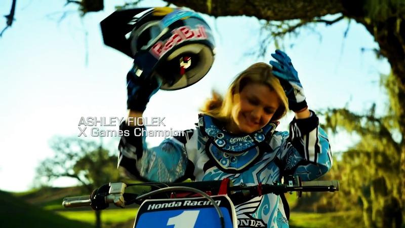 Energidrik Red Bull: reklamefilm