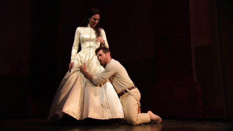 Opera i Folkets Hus - live från Metropolitan
