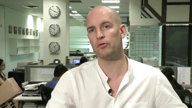 Mynewsdesk åbner i Singapore