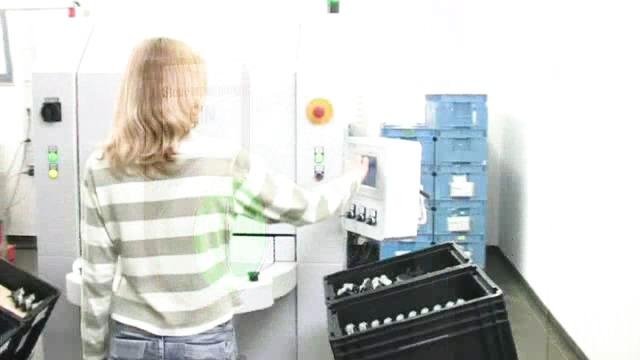Mindre påfrestning på komponent och flera tydliga fördelar med LPKF laserplastsvetsning
