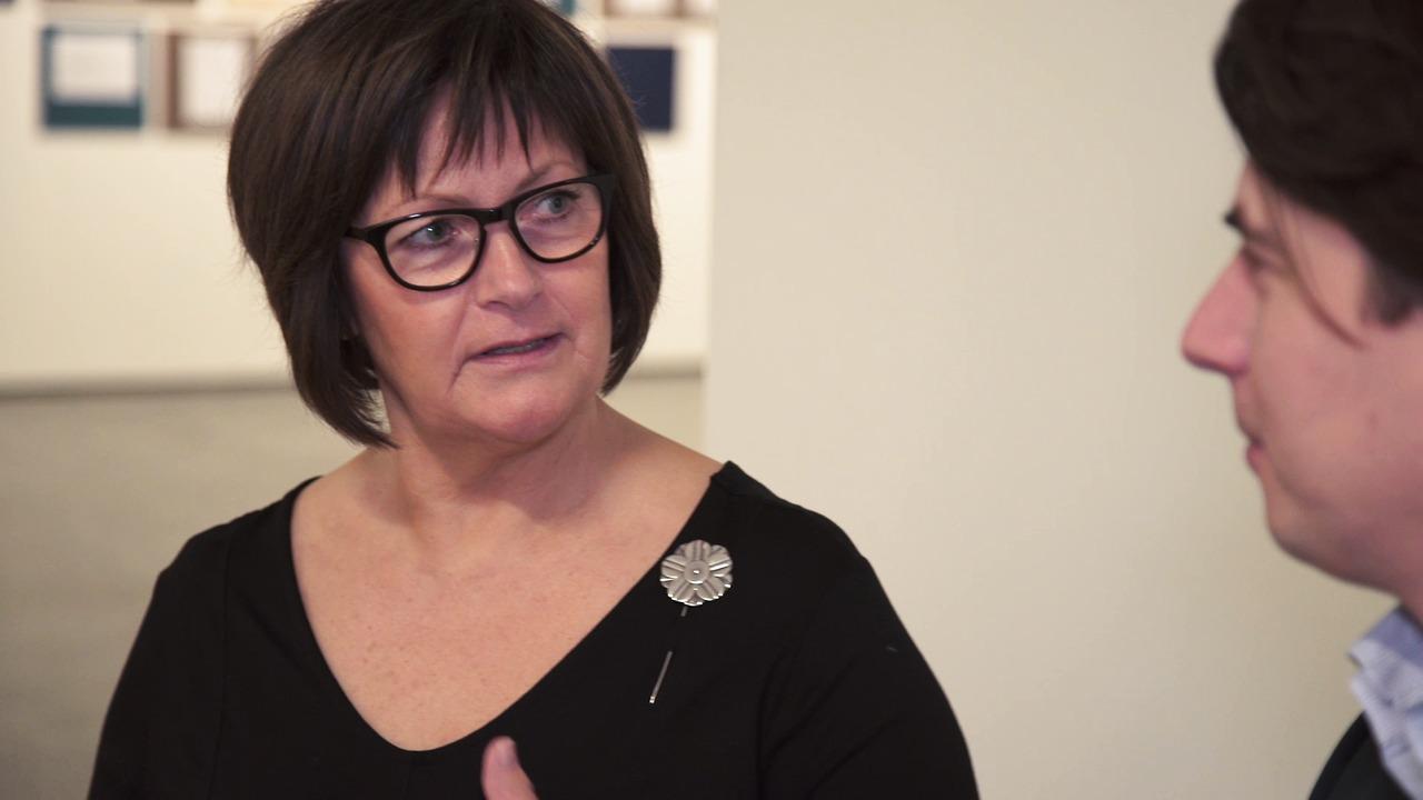 Sundbyberg årets Majkommun - ren film