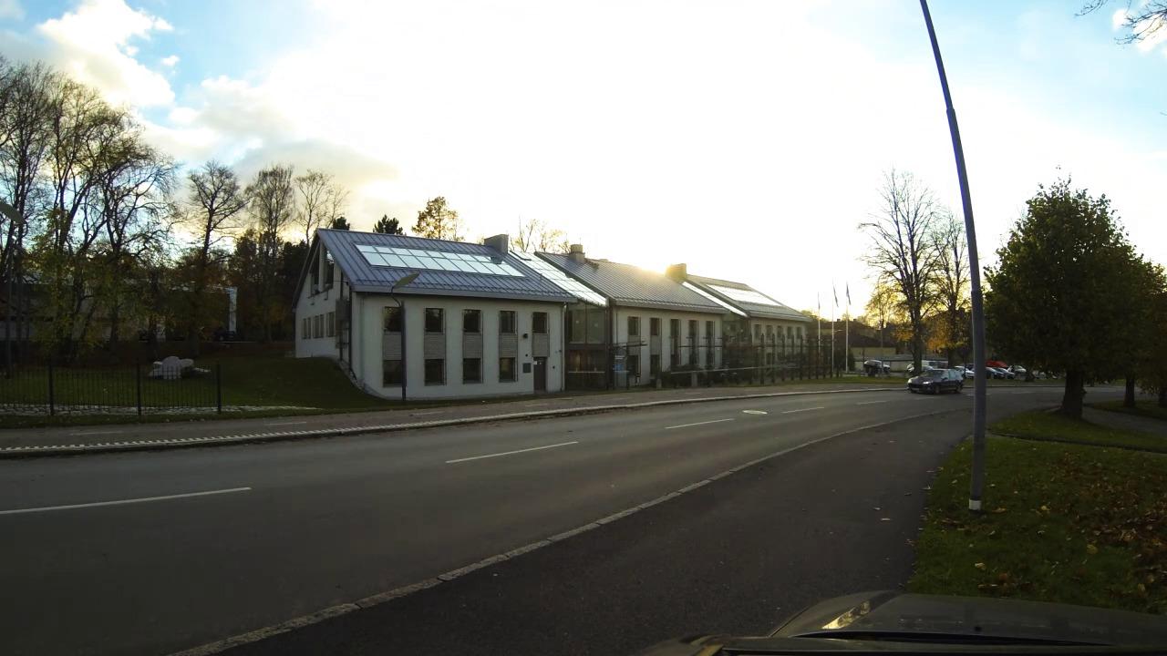 Attraktiva lokaler uthyres i Göteborg