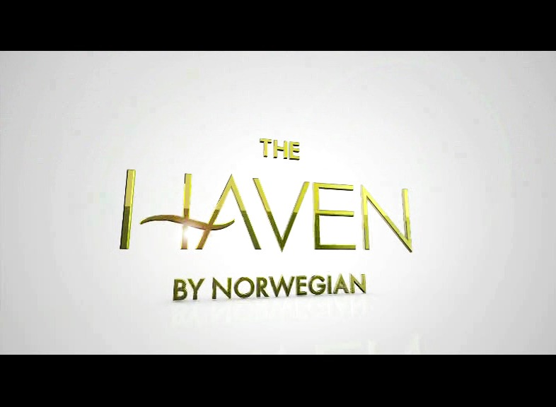 The Haven by Norwegian