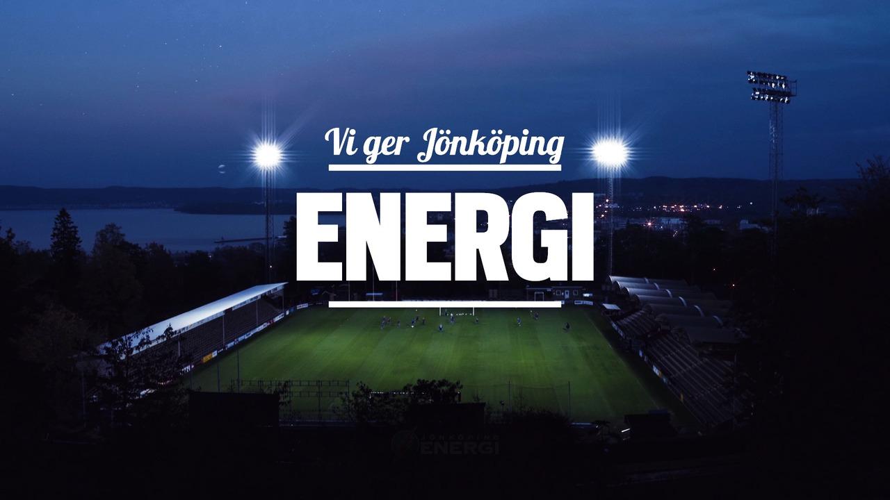 Jönköping Energi på 20 sekunder