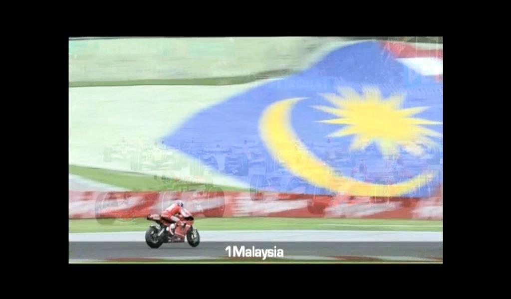 Visit Malaysia 2014 officiella sång