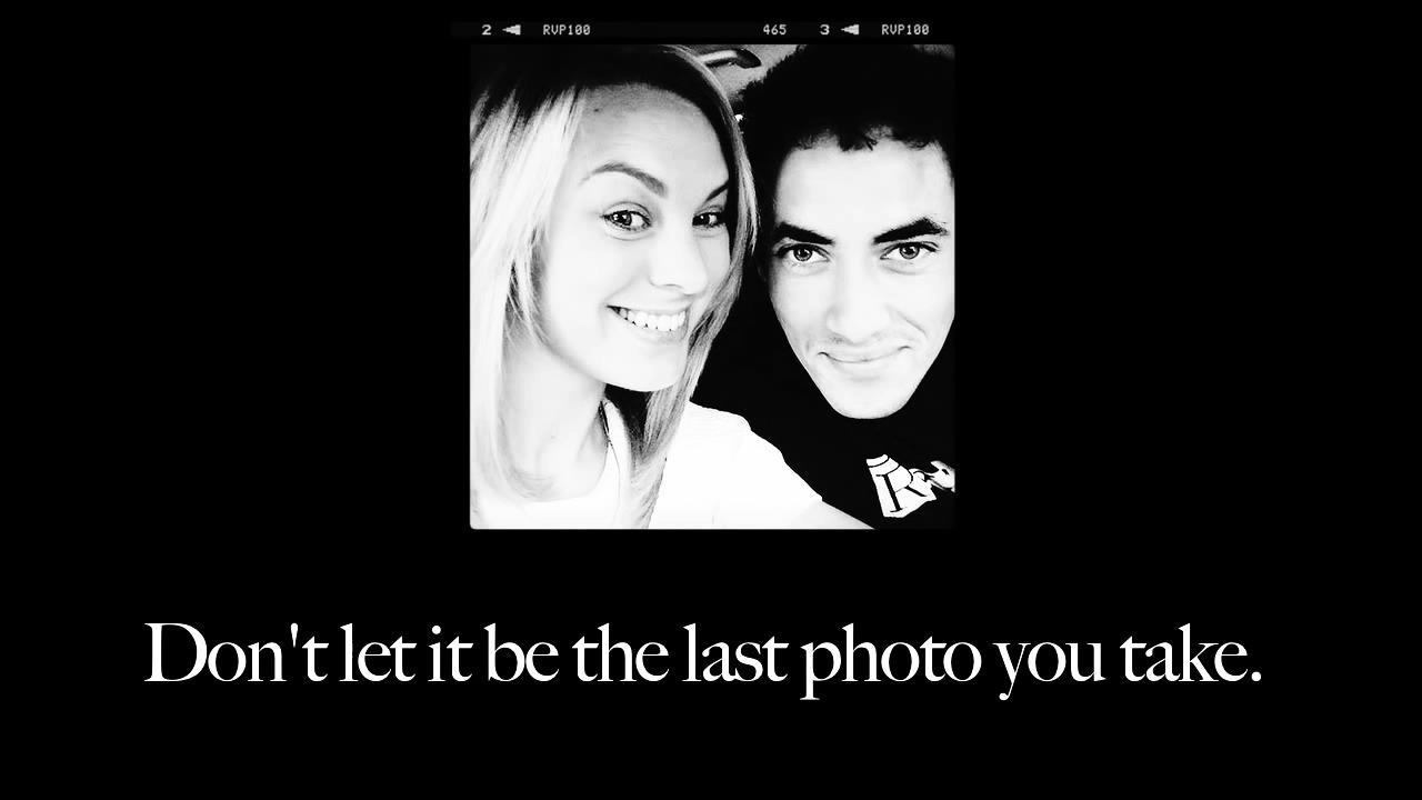 Har du taget en 'selfie' bag rattet?