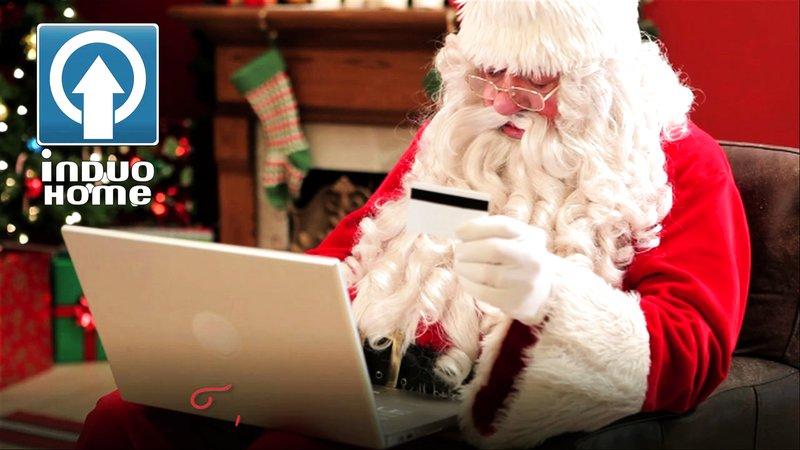 Induo Home fraktfritt fram till jul
