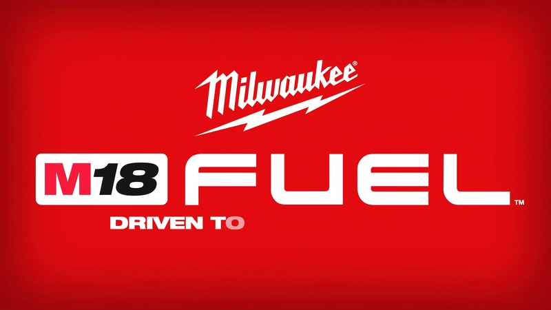 Milwaukee M18 FUEL™ video
