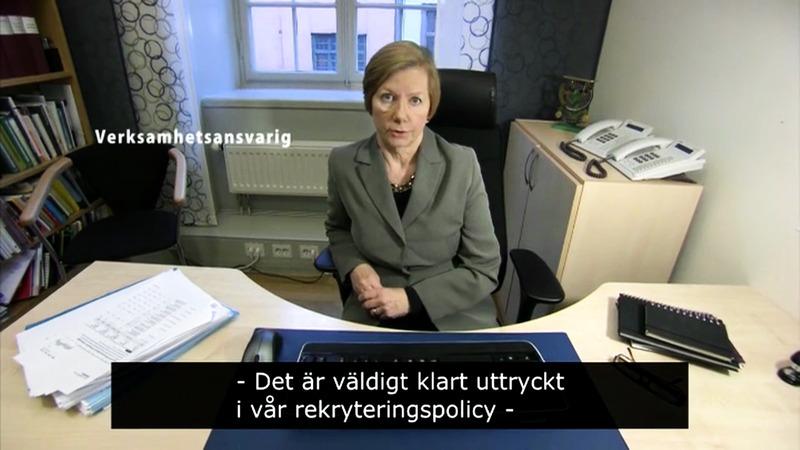 Andrea på väg - svensk text