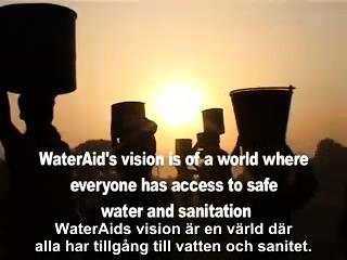 WaterAid Sverige - Simple Solutions