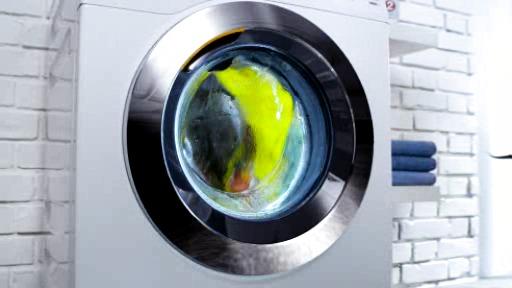 Miele tvättmaskiner W1