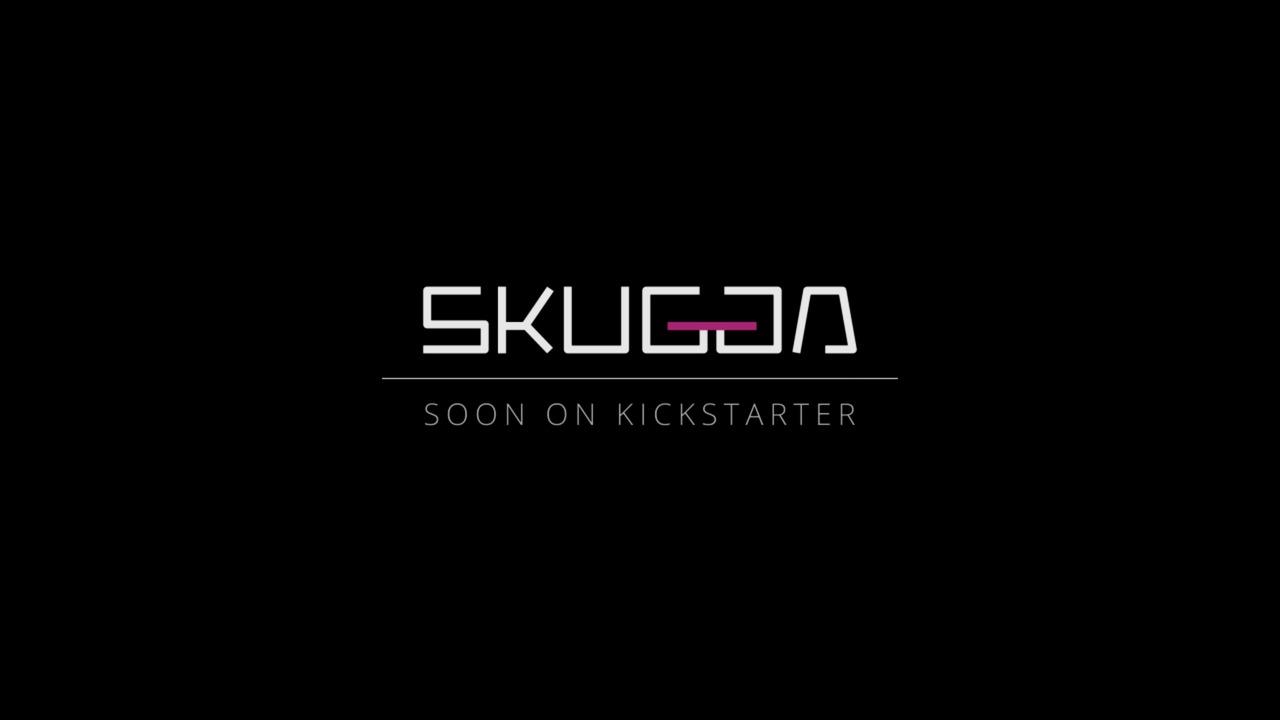 SKUGGA EYEWEAR - Teaser