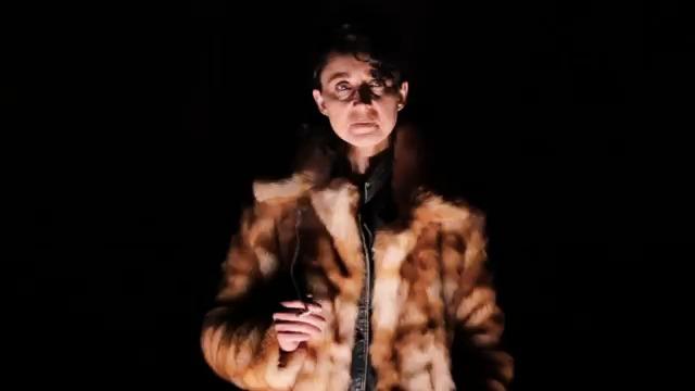 Trailer til Mungo Park forestillingen DETTE BURDE SKRIVES I NUTID