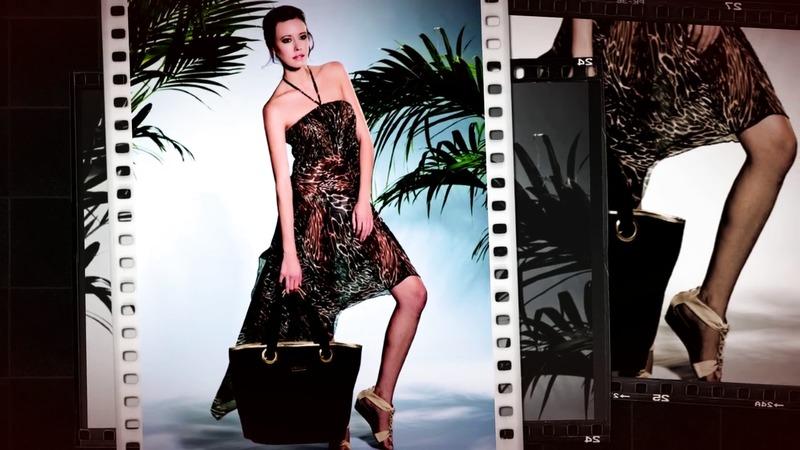 Pia Rossini Resort 2013 Collection