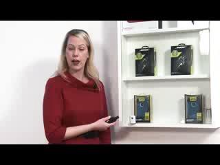Video - Smart Lock, elektroniskt lås för alla dörrar och skåp