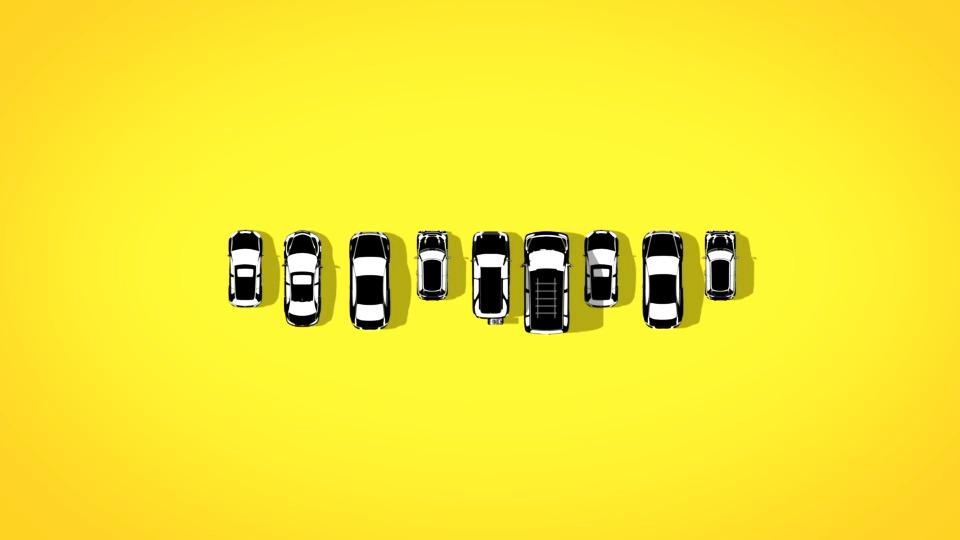Smartere bilhold med Hertz Bilpool #1