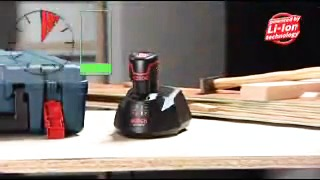 Bosch Multicutter GOP 10,8 V-LI