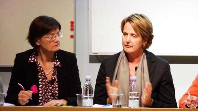 Debatt om öppna jämförelser på Medicinska riksstämman 2012
