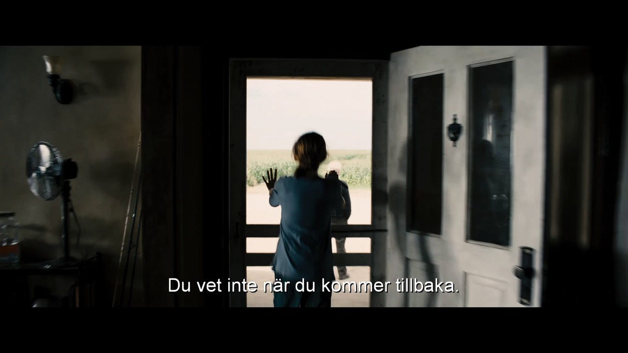 INTERSTELLAR - Biopremiär 7 november - Trailer 2