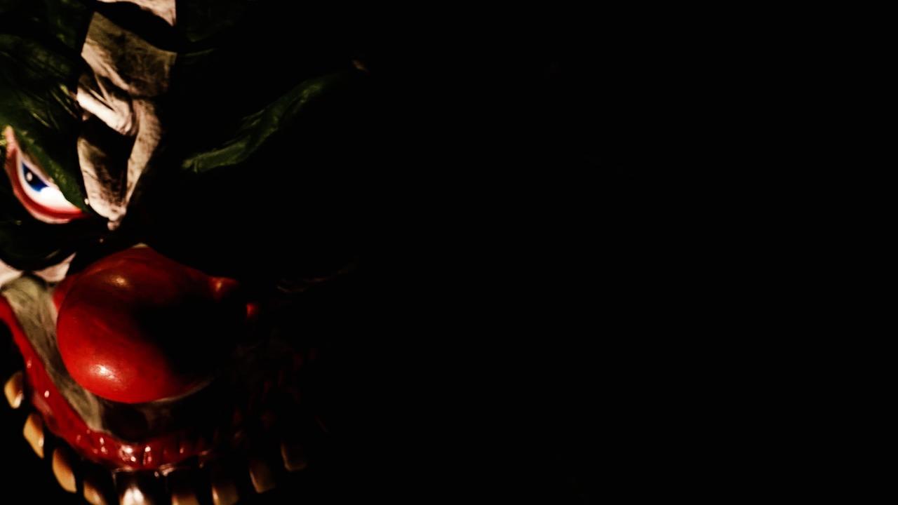 Premiär för tre nya skräckhus under Halloween på Liseberg